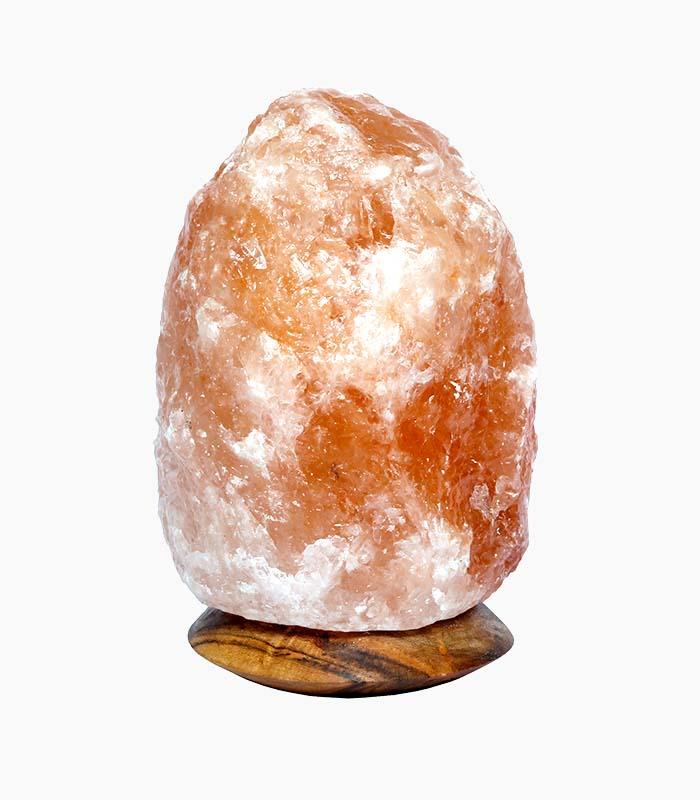 Himalayan Salt Lamp 5-7kg